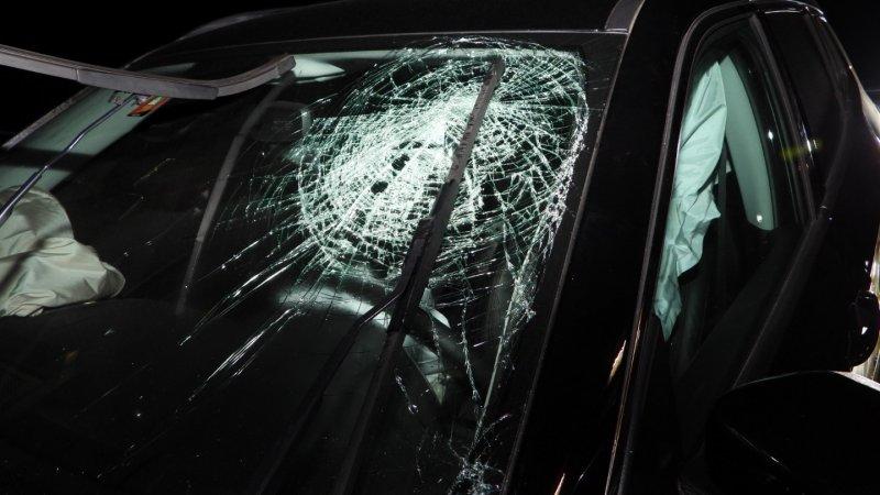 Incidente stradale a Stabio